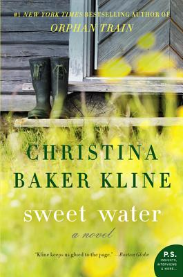Sweet Water By Kline, Christina Baker