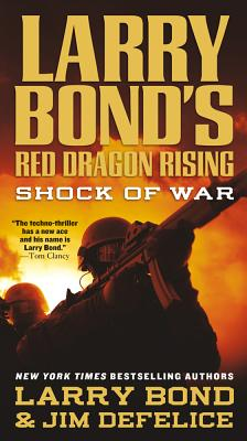 Shock of War By Bond, Larry/ DeFelice, Jim